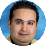 Dr. Murad Moqbel